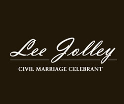 Lee Jolley Celebrant